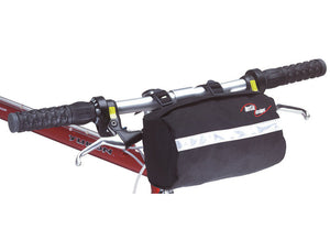 Inertia Designs Beach Cruiser Bike Bag