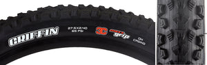 "Maxxis Griffin 3C Maxx Grip DH Tire 27.5 x 2.4 ""Buy 1 Get 1 FREE"""