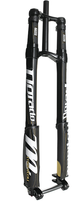 Manitou Dorado Expert Dual Air Fork 20x110 Boost 203mm 27.5