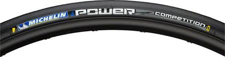 Michelin Power Competition Folding Tire 700c