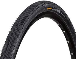 Continental Speed Ride Folding Tire 700x42
