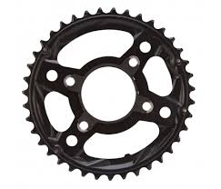 Shimano Tiagra FC-4703 Chainring 3x10 Speed