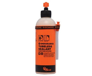 Orange Seal Endurance Tubeless Sealant w/ INJ System