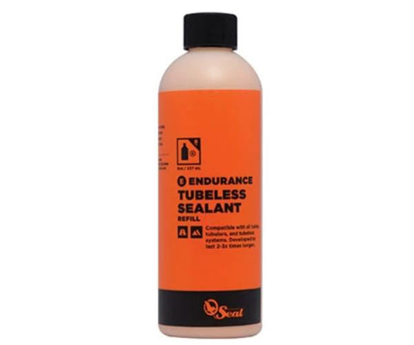 Orange Seal Endurance Tubeless Sealant Refills