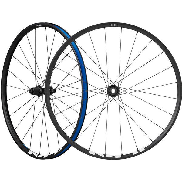 Shimano WH MT500-B Disc Wheelset Boost 27.5""