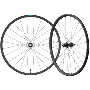 Shimano GRX WH-RX570 Disc Tubeless Wheels 27.5 650b