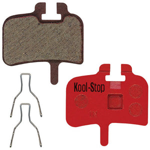 Kool Stop Organic Disc Brake Pads For Hayes HFX/MX1