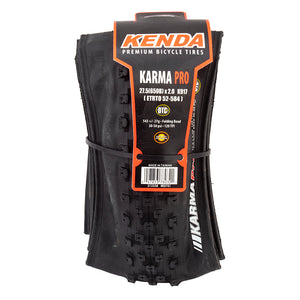 "Kenda Karma Pro Folding DTC Tire 27.5"" Buy 1 Get 1 FREE!"