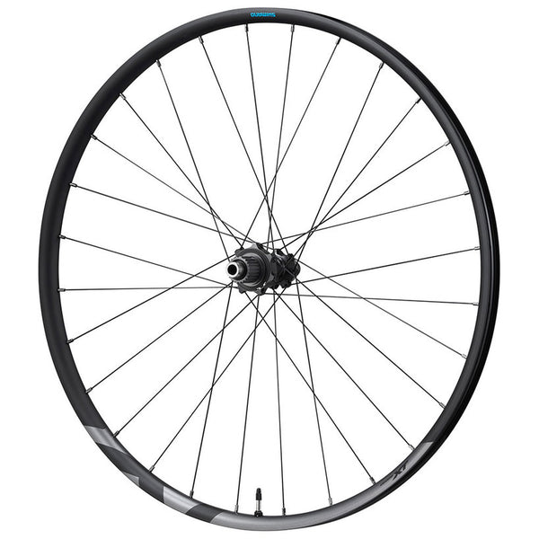Shimano XT WH-M8120-B Boost Tubeless Disc Wheels 27.5