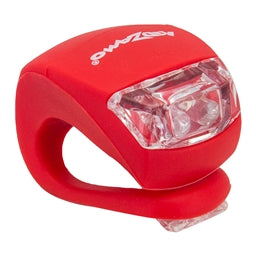 Kidzamo Youth Kids Bicycle Safety Light