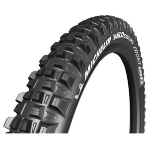 Michelin Wild Enduro Tubeless Folding Tire 29""