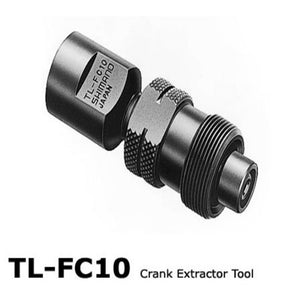 Shimano TL-FC10 Crankset Arm Extractor Square Taper Removal Tool