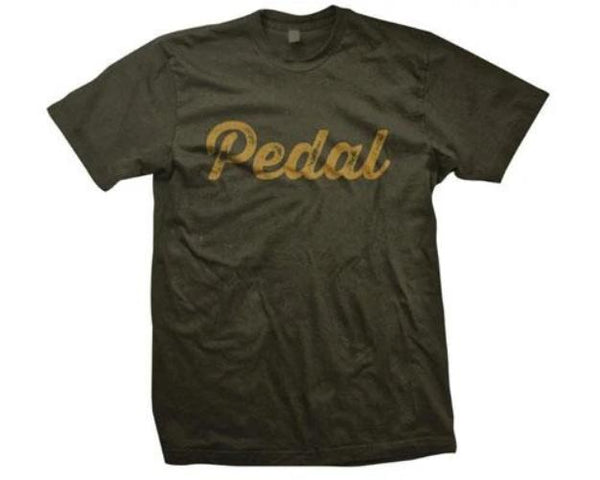 DHD Wear Men's Pedal T-Shirt