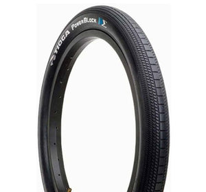 Tioga PowerBlock UTC BMX Tire 24""