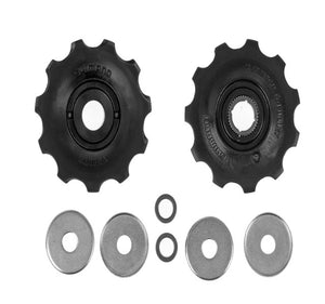 Shimano Alivio RD-M430 9 Speed Upper/Lower Derailleur Pulley Assembly Set
