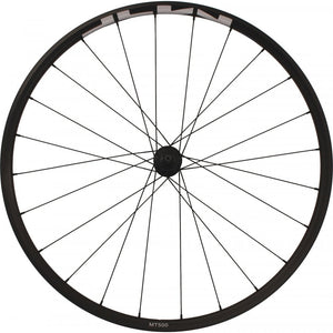 Shimano WH MT500 Disc Wheels 27.5""