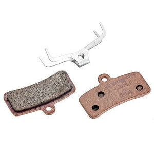 TRP Q10TS Sintered Metallic Disc Brake Pads G-Spec, Quadiem, Slate, T4, Trail