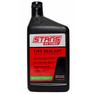 Stans No Tubes Tire and Rim Sealant