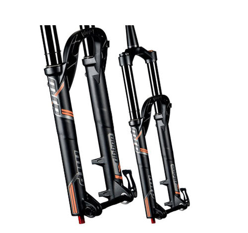 MRP Ribbon Air Tapered Boost Fork QR 15x110 27.5