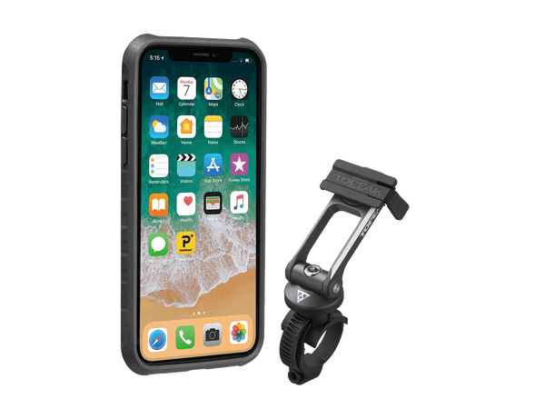 Topeak RideCase for iPhone X / XS