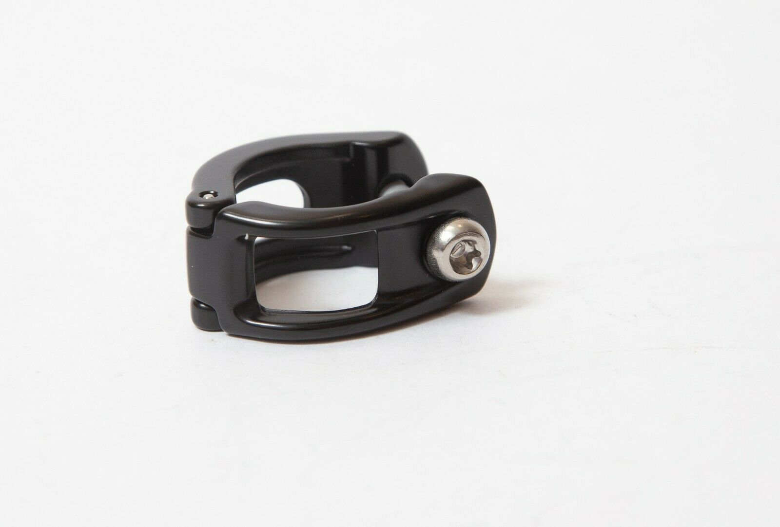 SRAM MMX Clamp Right or Left Black MatchMaker X Single