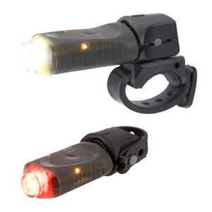 Light & Motion VYA Pro Commmuter Combo Light Set