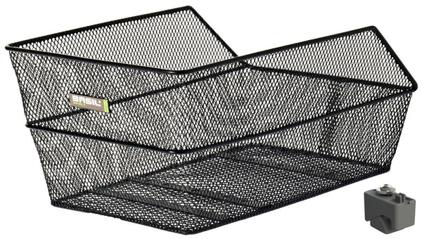 Basil Cento WSL Rear Bike Basket Mesh