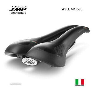 Selle SMP Well M1 Gel Saddle