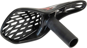 Tioga D-Spyder Evo Saddle + Carbonite Integrated Seapost 27.2