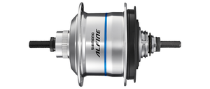 Shimano Alfine Di2 SG S705 Internal 11 Speed Rear Disc Hub