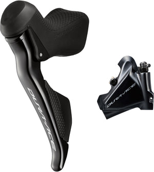 Shimano Dura Ace Di2 ST-R9170 + BR-R9170 Disc Brake & Shifter/Lever Set