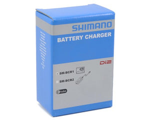 Shimano Di2 SM BCR1 Battery Charger
