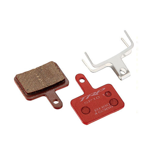 TRP SP10.11 Semi Metallic Disc Brake Pads Hylex PM, HY/RD, Spyre, Spyke