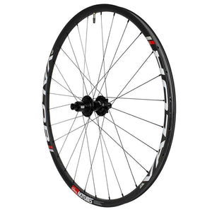 "Stans No Tubes Valor Pro 27.5"" Rear Carbon Wheel SRAM XD (CLOSEOUT)"