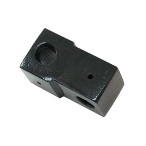 Adams Trail-A-Bike Hitch Adapter 12mm to 15mm Step-down Block