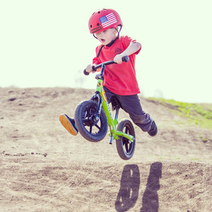 "Strider 12"" Sport Balance Kids Bike"