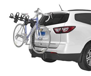 Sportrack Ridge Swing 4 Bike Hitch Rack Holds 4 Bikes