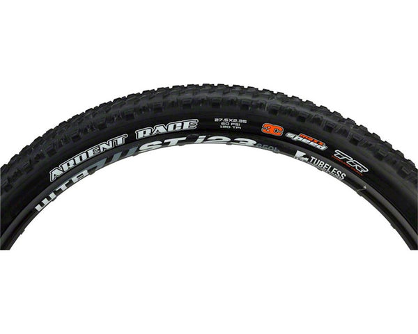 "Maxxis Ardent Race Tire 3C Maxx Speed TR 27.5 x 2.35 ""Buy 1 Get 1 FREE"""