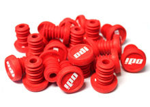ODI BMX Push-In Plugs Refill Pack of 10 Pairs