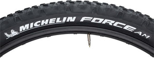 Michelin Force AM Competition Tubeless Folding Tire 27.5""