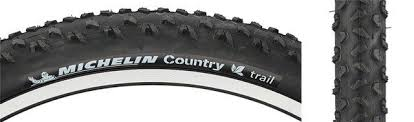 Michelin Country Trail Tire 26""
