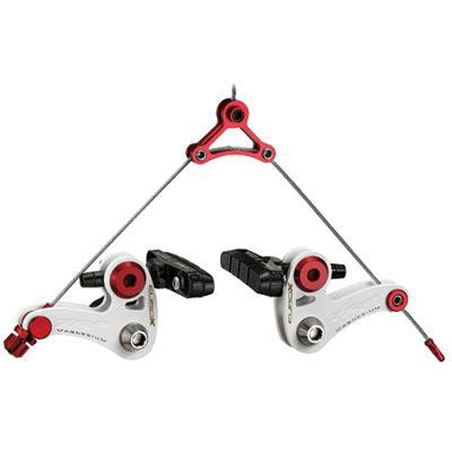 TRP Eurox X Magnesium CantiLever Brakes Set Calipers