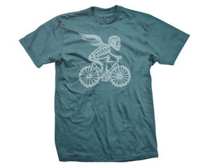 DHD Wear Velobones T-Shirt