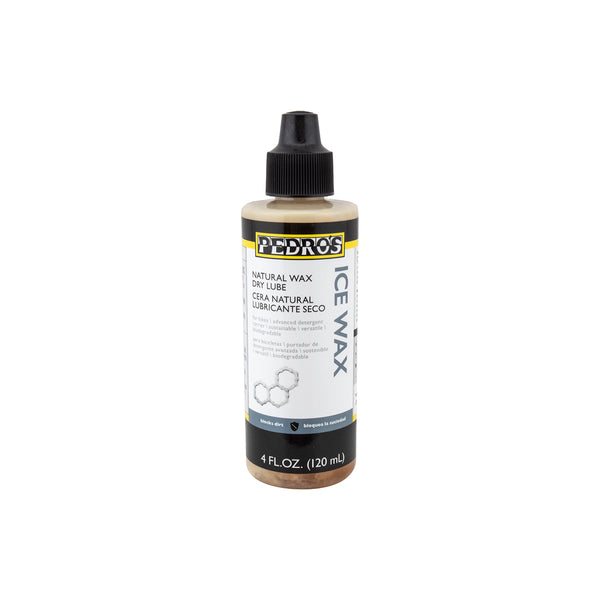 Pedros Ice Wax 2.0 Chain Lube 4 oz