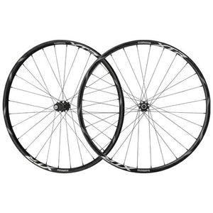 "Shimano XTR WH M980 29"" MTB Carbon Tubeless Wheels"