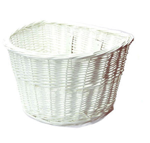 UltraCycle American Wicker Handlebar Basket