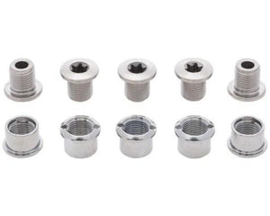 Shimano 105 FC-5700 Chainring Bolt Set of 5