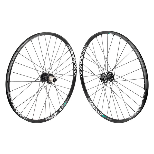 "Ryde Trace 25 Disc Tubeless Wheelset 27.5"" 15x100 / 12x142"