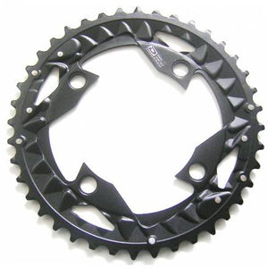 Shimano SLX FC M672 Chainring 10-Speed 64/104mm BCD