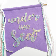 Under the Sea Ribbon Feltie
